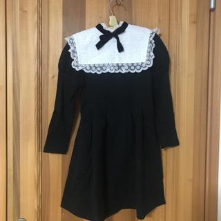 シャーリーテンプル(Shirley Temple)のシャーリーテンプル ワンピース ドレス 120cm(ワンピース)