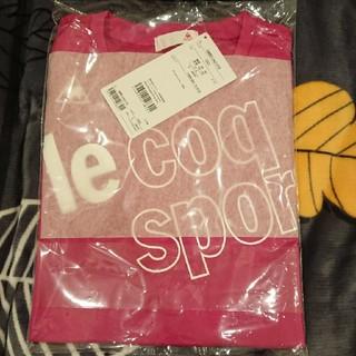 ルコックスポルティフ(le coq sportif)のle coq sportifのTシャツ(Tシャツ(半袖/袖なし))