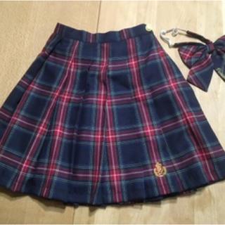 ピンクラテ(PINK-latte)のPinklatte(ピンクラテ) スカート S 160サイズ(スカート)