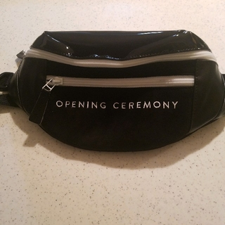 OPENING CEREMONY - OPENINGCEREMONY ウエストポーチ