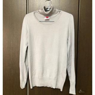 ダブルスタンダードクロージング(DOUBLE STANDARD CLOTHING)のダブスタ  異形ニット(ニット/セーター)