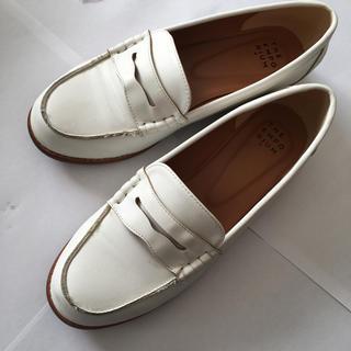 ジエンポリアム(THE EMPORIUM)のローファー フラットシューズ ザエンポリアム(ローファー/革靴)