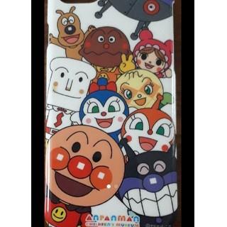 アンパンマン(アンパンマン)のiPhoneケース   アンパンマン(iPhoneケース)