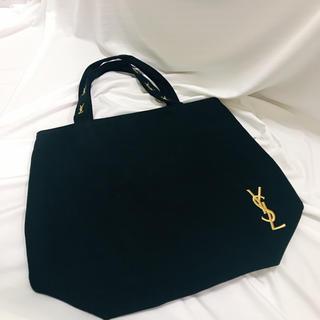 Yves Saint Laurent Beaute - 新品YSL イヴサンローラン  トートバッグ ノベルティ 日本未発売