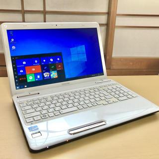 東芝 - Windows10 ノートPC Corei5 SSD