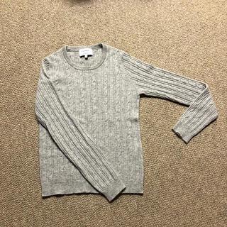 UNITED ARROWS カシミヤ100% セーター