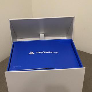 プレイステーションヴィーアール(PlayStation VR)の 今週で掲載終わり PlayStation VR と  Cameraセットです(家庭用ゲーム機本体)