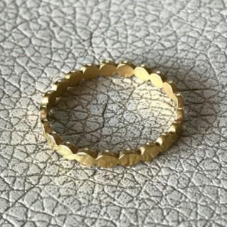 ロンハーマン(Ron Herman)のお値下げ MHT マリーエレーヌドゥタイヤック リング(リング(指輪))