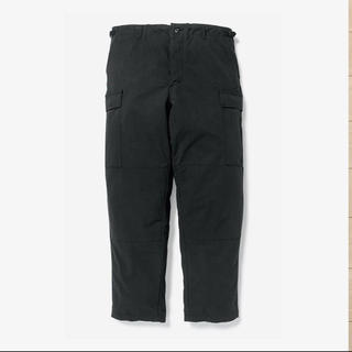W)taps - Wtaps mill jungle trousers カーゴパンツダブルタップス