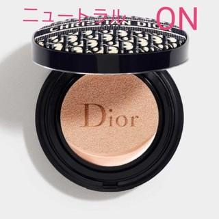 Dior - ディオールスキン フォーエヴァー クッション ディオールマニアエディション ON