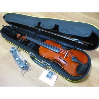 【ドイツ製1/2】 GEWA ゲバ IDEALE ヴァイオリン 付属品セット