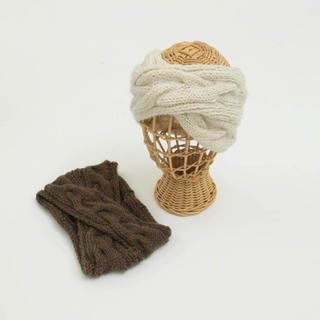 TODAYFUL - Wool Hair Turban