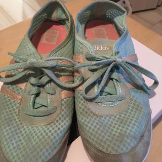 アディダス(adidas)のアディダス スポーツシューズ(スニーカー)