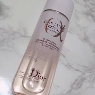 クリスチャンディオール(Christian Dior)のカプチュール トータル セル ENGY ローション(化粧水/ローション)