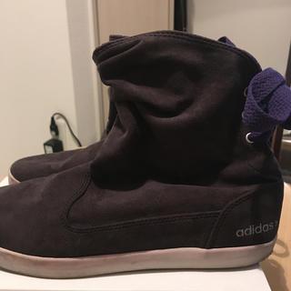アディダス(adidas)のアディダス スニーカーブーツ(スニーカー)