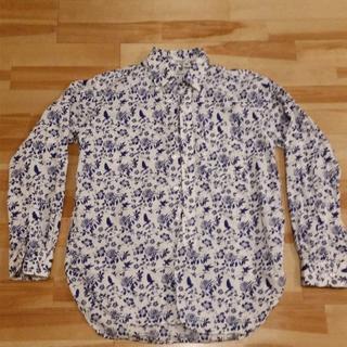 エンジニアードガーメンツ(Engineered Garments)の【交渉OK】Engineered Garments 19th bd shirt (シャツ)