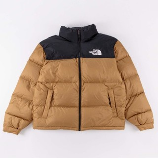 THE NORTH FACE - 【M】NUPTSE JACKET British Khaki ヌプシ