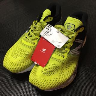 ニューバランス(New Balance)のHANZO U Y2 26.0cm ランニング ジョギング シューズ新品未使用(シューズ)