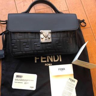 FENDI - 新品 FENDI ハンドバック クラッチバック
