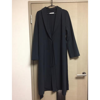 SLY - 試着のみ半額以下★SLY 黒コート サイズ2(M)