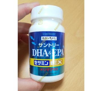 サントリー - DHA&EPA セサミンEX