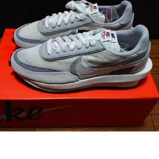 NIKE - Nike×Sacai  LDWaffle