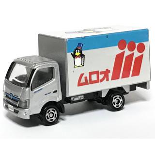 非売品 トミカ  ムロオ トラック