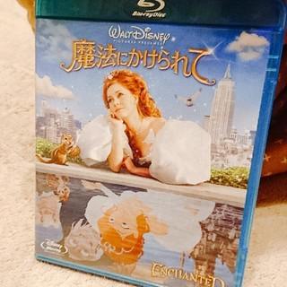 魔法にかけられて Blu-ray
