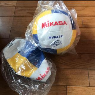 ミカサ(MIKASA)のMIKASA バレーボール(バレーボール)