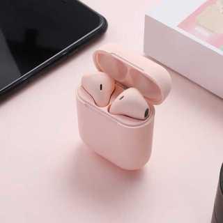 女子必見❤️パステル ワイヤレスイヤホン 可愛い❤️ Bluetooth