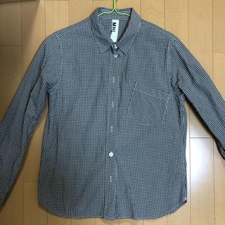 マーガレットハウエル(MARGARET HOWELL)のMHL. チェックシャツ(シャツ/ブラウス(長袖/七分))