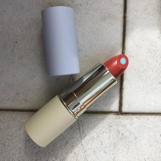 ポーラ(POLA)のPOLA  ディエム クルール   デュオリップカラー OR02 新品W(口紅)