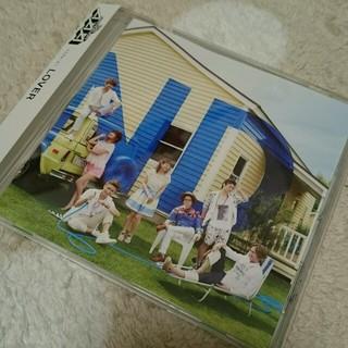 トリプルエー(AAA)のAAA LOVER(ポップス/ロック(邦楽))