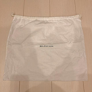 バレンシアガバッグ(BALENCIAGA BAG)のバレンシアガ♡保存袋(ショップ袋)