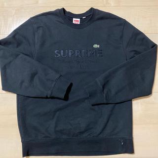Supreme - supreme × LACOSTE