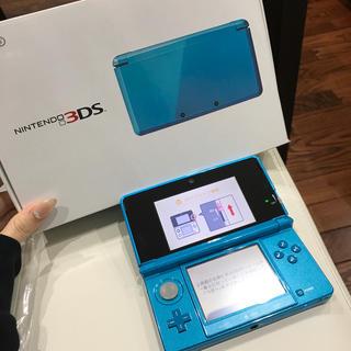 ニンテンドー3DS - 3DS ニンテンドー