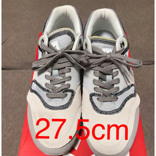 NIKE - Nike AIRMAX 1 インサイドアウト 27.5cm