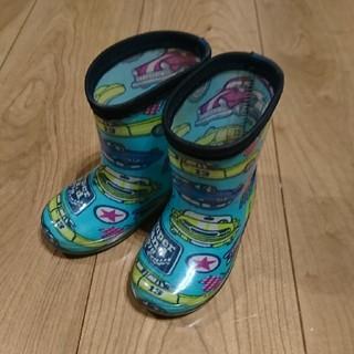 アンパサンド(ampersand)の14㎝ 長靴(長靴/レインシューズ)