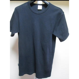 アヴィレックス(AVIREX)の5-139 AVIREX ワッフル生地半袖Tシャツ(Tシャツ/カットソー(半袖/袖なし))