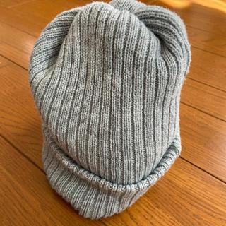 プロポーションボディドレッシング(PROPORTION BODY DRESSING)の新品!PROPORTION BODY DRESSING ブランシック ニット帽(その他)