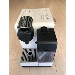 ネスレ(Nestle)の当日 発送 )ネスプレッソ コーヒーメーカー (エスプレッソマシン)