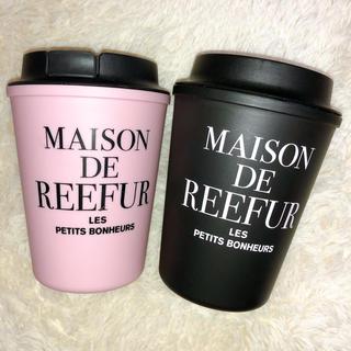 メゾンドリーファー(Maison de Reefur)のMaisondereefur タンブラー メゾンドリーファー リーファ 梨花(タンブラー)