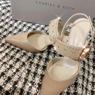 Charles and Keith - CHARLES&KEITH ヒール