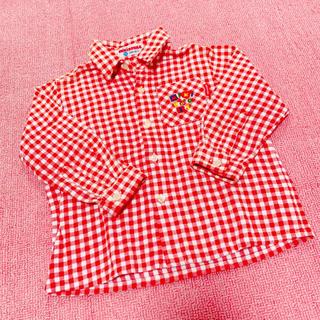 ミキハウス(mikihouse)のMIKIHOUSE(Tシャツ/カットソー)
