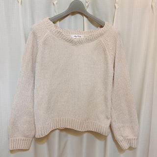 GU - ❤︎新品未使用❤︎ セーター