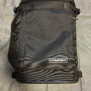 ゴールドウィン(GOLDWIN)のゴールドウイン ケース X-OVERリアバッグ 24 ブラック(装備/装具)