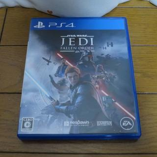 PS4 Star Wars ジェダイ:フォールン・オーダー