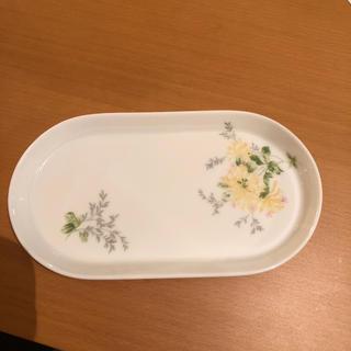 LAURA ASHLEY - ローラアシュレイお皿