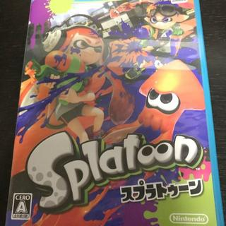 任天堂 - Splatoon (スプラトゥーン) [Wii U]