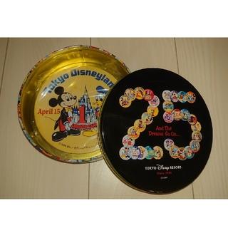 Disney - 【新品未使用】ディズニー25周年限定ポストカードセット